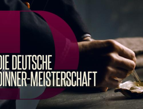 """Wer wird der allererste Dinner-Champion? – VOX zeigt """"Die Deutsche Dinner-Meisterschaft"""" vom 3.9.-12.10."""