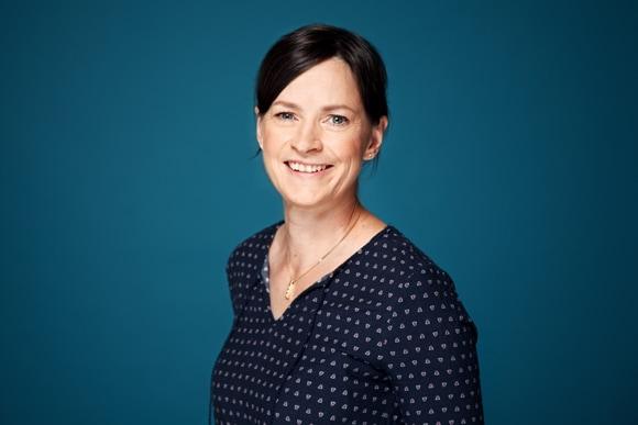Claudia Bienefeld