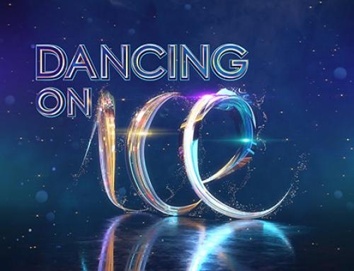"""Heiß auf Eis! Désirée Nick, Sarah Lombardi und John Kelly tanzen in der neuen SAT.1-Show """"Dancing on Ice"""" auf Schlittschuhen"""