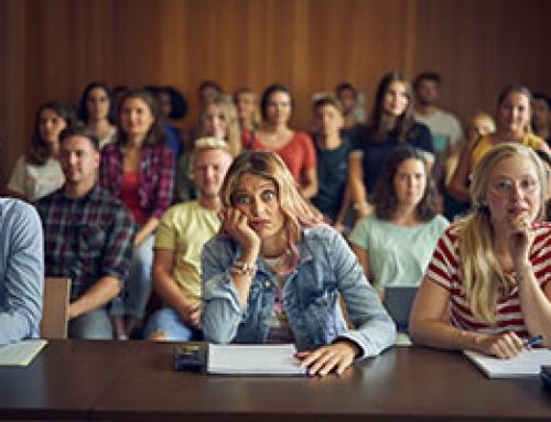 """Nägel mit Köpfchen: In der neuen Comedy-Serie """"Think Big"""" (AT) macht SAT.1 vor, wie's geht!"""