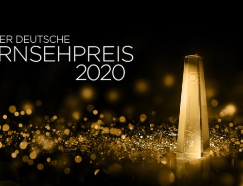 Der Deutsche Fernsehpreis 2020 – Nominierungen für Think Big und Dschungelcamp