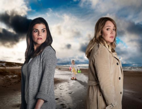 """SAT.1 zeigt das Familien-Drama """"Zerrissen – Zwischen zwei Müttern"""" mit Alwara Höfels und Katharina Wackernagel"""