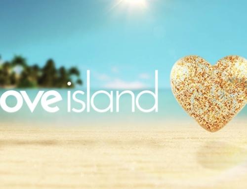 Love Island UK gewinnt MTV Movie & TV Award
